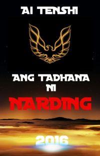 Ang Tadhana ni Narding cover