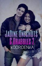 JaDine Oneshot & Drabbles Collection 2 by kooridenka