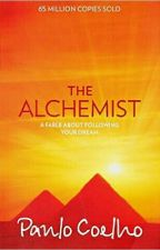 Quotes and Excerpts of Alchemist  by amyUnar