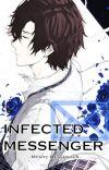 Infected Messenger   Mystic Messenger   Jumin Han X MC cover