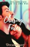 Chasing Fates cover
