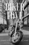 Biker Love cover
