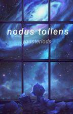 nodus tollens | t. morinozuka  by yousteriods