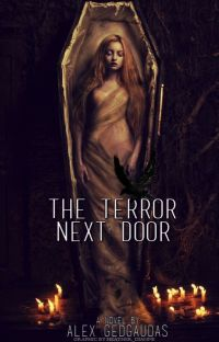 The Terror Next Door (Based on a True Story) cover