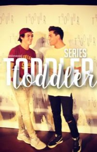 toddler series | dolan twins cover