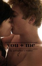 You + Me [Shameless] by paigiepixels