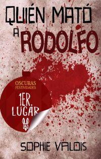 ¿Quién mató a Rodolfo? cover