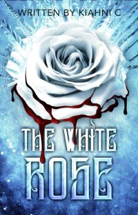 The White Rose {ongoing} cover