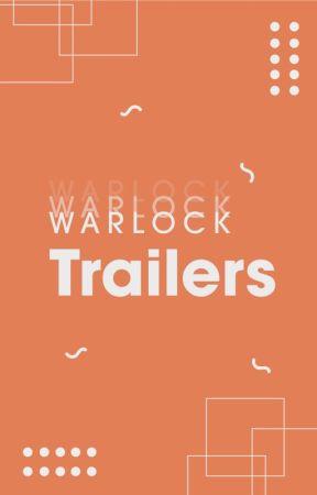 Warlock Trailers [Pausado] by WarlockLegion