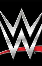 WWE one shots by linala92