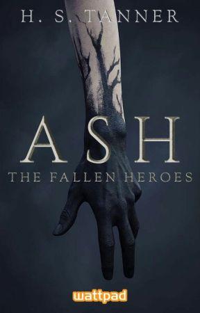 Ash by HSTanner