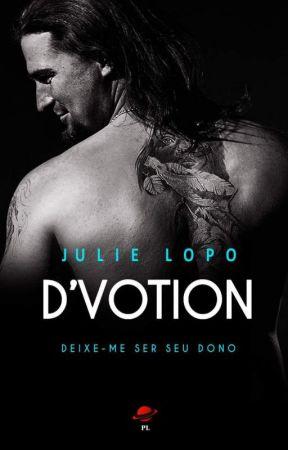 D'votion - Deixe-me Ser Seu Dono - DEGUSTAÇÃO by juli2908