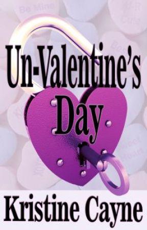 Un-Valentine's Day by KristineCayne