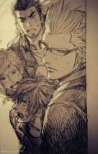 Final Fantasy XV 《《oneshots》》 by Bugmoos