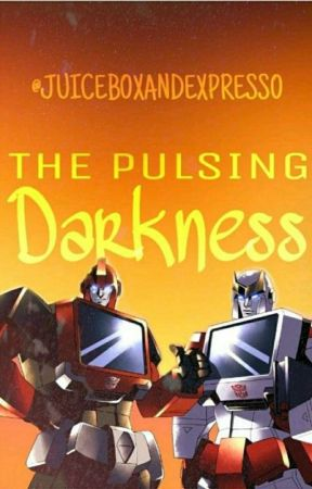 The Pulsing Darkness by juiceboxandexpresso