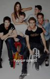 ± TVD/ TO imagines ± cover