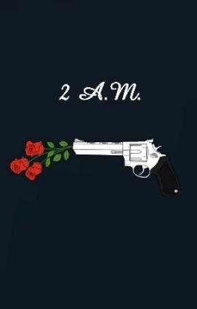 2 A.M. by Wuskripa