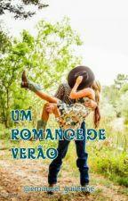 Um romance de verão  by emanuel_guilerme