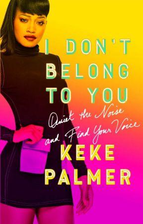 I Don't Belong To You - Sneak Peek! by KeKePalmer