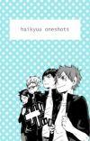 Haikyuu Oneshots cover