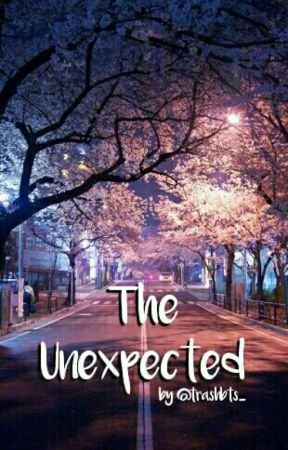 The Unexpected by trashbts_