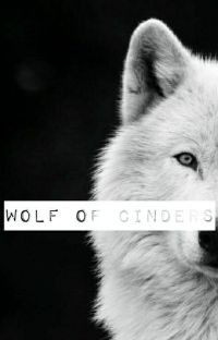 Wolf of Cinders cover