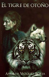 El tigre de otoño cover