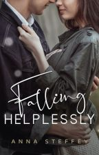 Falling Helplessly by annasteffey