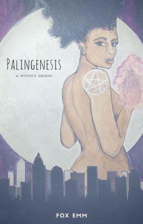 Palingenesis: A Witch's Origin by foxemm