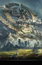 Сказания Терруса by chzhena