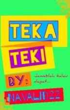 Teka Teki by Risendough