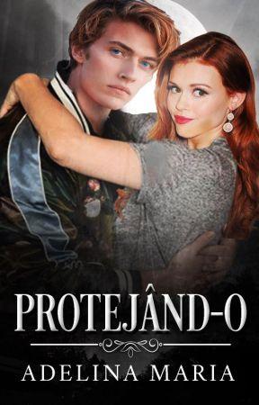 Protejând-o by Adelina_Mery