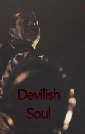 Devilish Soul (Negan x reader)  by MoonlitSheriff