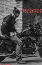 Reaper Mc Story by beebrannon