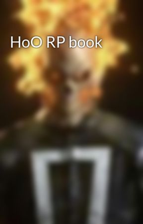 HoO RP book  by Azazel-The-Scapegoat