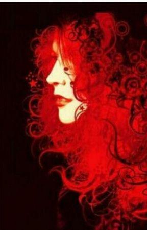 Crimson Purifiers by kemandbooks