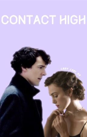Contact High → Sherlock Holmes (BBC) [on hold] by Lady_Loki_00