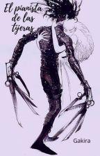 Nada más importa... ( Joven manos de tijeras)(Tim Burton)(En remodelación) by AkiraAngelDust