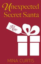 Unexpected Secret Santa by minacurtis