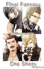 Final Fantasy XV One Shots by danagracee