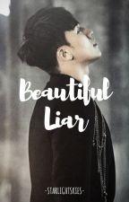 Beautiful Liar by -StarlightSkies-