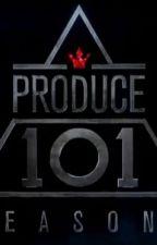 Produce 101 season 2 | Profiles, Info, Updates by Horololosquid
