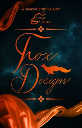Fox Design by Emma-Blues