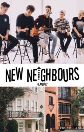 New Neighbours ☇ why don't we by -zxchh