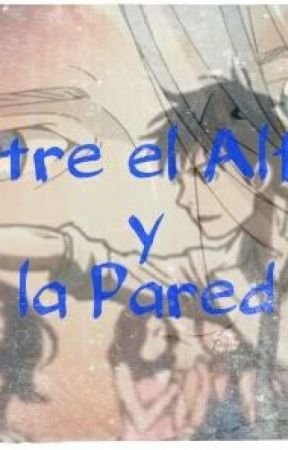 Entre el Alfa y la Pared by Chiru_Less