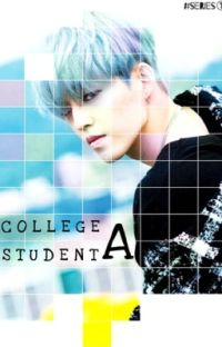 College Student A [COMPLETED] cover