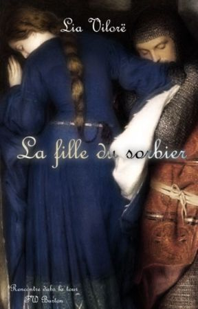 La fille du sorbier (V.2) by LiaVilore