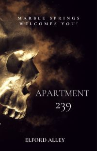 Apartment 239 cover
