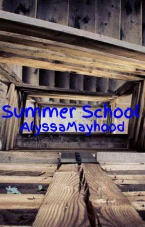 Summer School by AlyssaMayhood