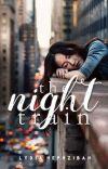 The Night Train ✓ cover